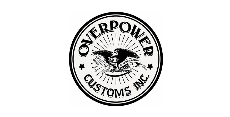 Overpower Customs