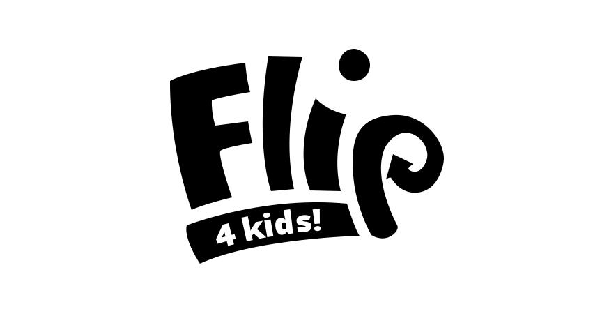 Flip 4 Kids!